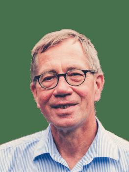 Dr. Klaus Uwe Jacobsen